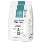 Sprouted Corn Flour, ORG & GF - 24oz