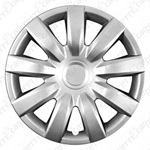 Wheel Covers - WC202 & WC203