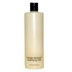 Orange Blossom Cleansing Milk