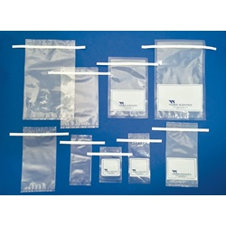 An Exclusive Weber Product: Weber Scientific Sterile Sampling Bags