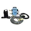 BAPTISMAL PORTABLE SYSTEM: 240V WITH HEATER AND PUMP