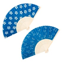 Folding Fans Assorted Designs