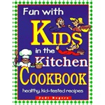 Kids in the Kitchen, by Rogers