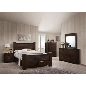 23364CK PANANG CALIFORNIA KING BED