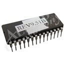EPROM: REV 9.51B, PORTABLE WITH PERMACLEAR
