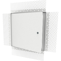 Medium Security Access Door with Plaster Bead Flange