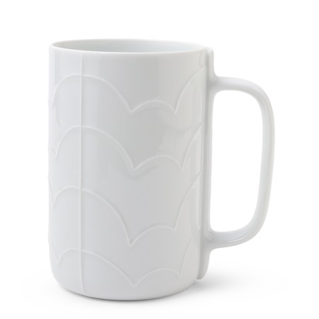 Mori Relief Mug Wave