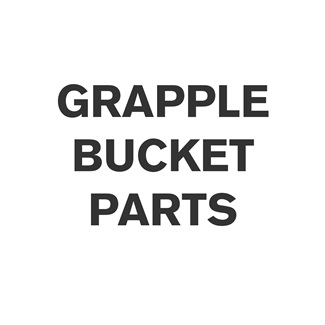 Skid Steer Grapple Bucket Parts