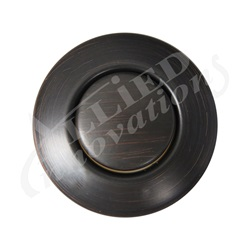 AIR BUTTON TRIM: #15 CLASSIC TOUCH, VENETIAN BRONZE