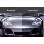 Paint Protection Film By Vehicle