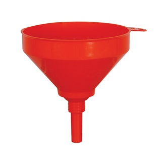 2 Quart Polyethylene Funnel
