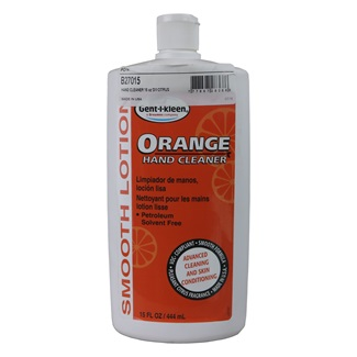 15oz Hand Cleaner