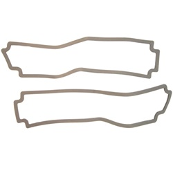 Cornering light gasket