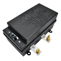 Compact Solid State Decoupler (SSD)