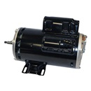 PUMP MOTOR: 3.0HP 230V 2-SPEED 48 FRAME THRUBOLT