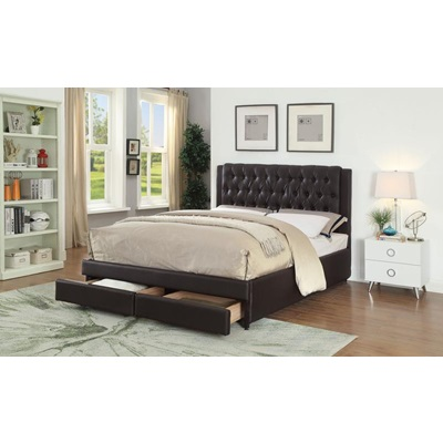 26500Q WIBIER QUEEN BED