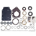 Manual Transmisison Master Rebuild Kit - 3spd