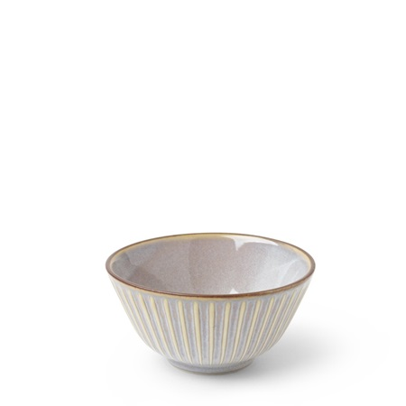 "Aiya Ivory 5.5"" Rice Bowl"