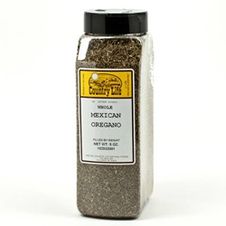 Oregano, Whole - Mexican (5oz)