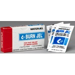 BURN JEL 6-UNIT DOSE BOX