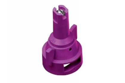 TeeJet AIC110025-VS - Stainless Steel Flat Spray Nozzle With Cap