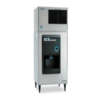 Hoshizaki DB-200H Sanitary Ice Cube Dispenser