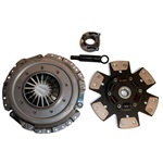 "New High Performance Clutch Sets (10"")"