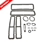 Paint Reseal & Gasket Kit