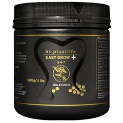 Easy Grow Plus