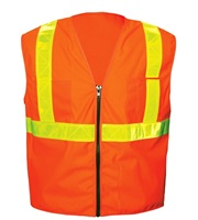Surveyor Vest Solid
