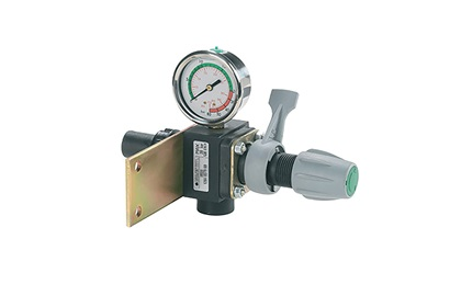 Comet VR 20 Pressure Control Valve For Diaphragm Pumps
