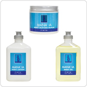 Pure Fiji Mana'ia for Men (Retail)
