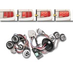 2005-09 Mustang Sequential Tail Light Kit