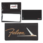 Owner's Manual Wallet – Falcon
