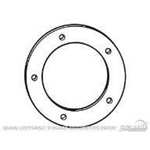 Fuel Filler Door Gasket