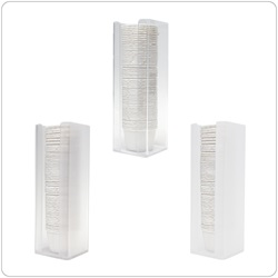 Dispensers for 2oz Paper Cups