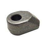 Weld-on cutter mini block     Size-X-Sm
