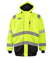 SP Workwear Crossover Jacket