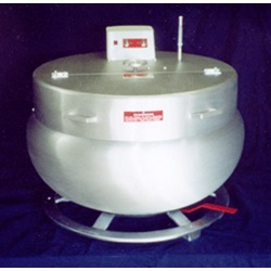 "Centrifuge for Babcock Test, ""Deluxe"" Series  (Garver)"