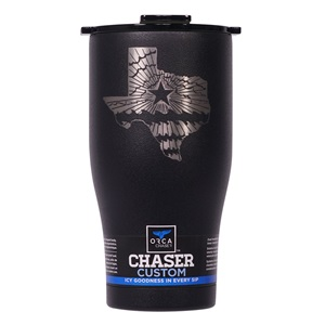 Texas Legacy Edition 27oz Chaser