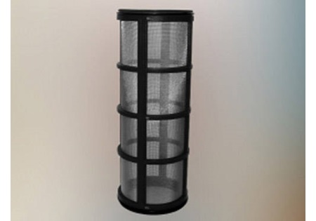 "Banjo 1 - 1/2"" and 2"" Strainer Screen 12 Mesh"