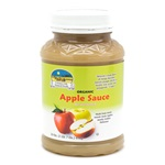 Applesauce, Organic - 23oz (Case of 12)