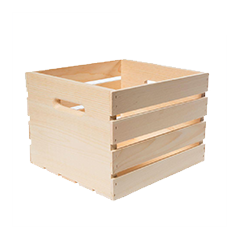 Medium Crates Image