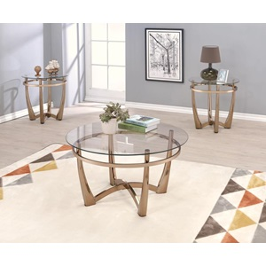 81610 COFFEE TABLE