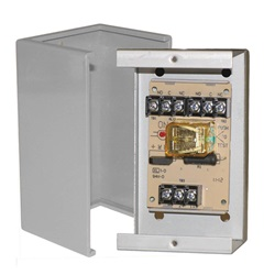 MR-400 Series Multi-Voltage Control Relays