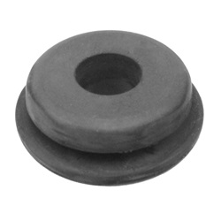 Battery cable grommet
