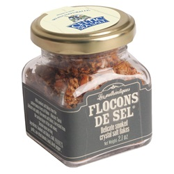 Fossil River Gourmet River Salt Flakes Smoked (2.12 oz)