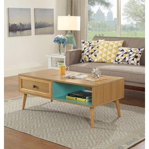 80335 COFFEE TABLE
