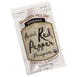 ROASTED RED PEPPER POUCHES OG