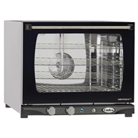Cadco XAF-133 LineChef Arianna Convection Oven